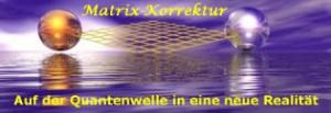 Matrix-Korrektur